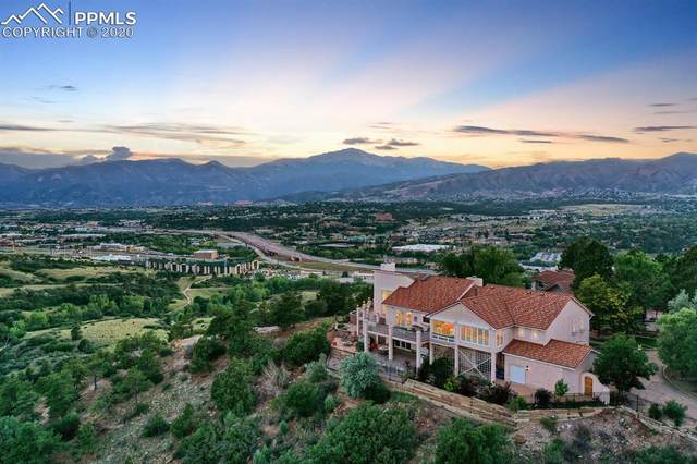 1025 Garlock Court, Colorado Springs, CO 80918 (#5343006) :: Tommy Daly Home Team