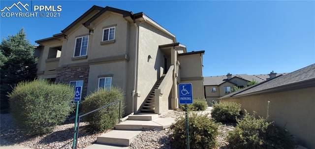 7045 Ash Creek Heights #104, Colorado Springs, CO 80922 (#5343229) :: Venterra Real Estate LLC