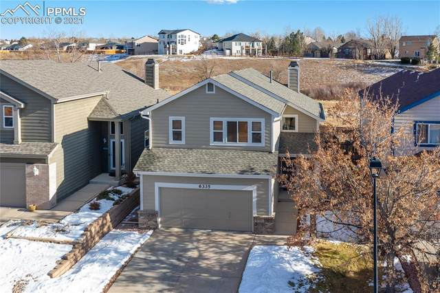 6335 Blazing Star Drive, Colorado Springs, CO 80922 (#5344072) :: Venterra Real Estate LLC
