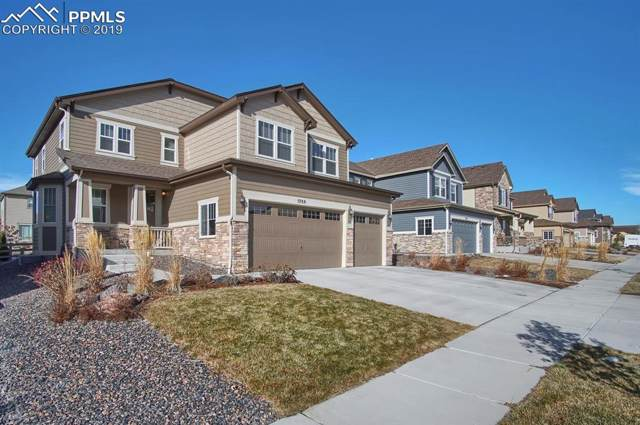 5788 Leon Young Drive, Colorado Springs, CO 80924 (#5348536) :: The Kibler Group