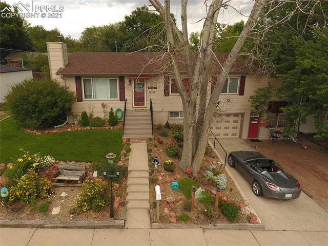 1921 Trent Avenue, Colorado Springs, CO 80909 (#5349808) :: Action Team Realty
