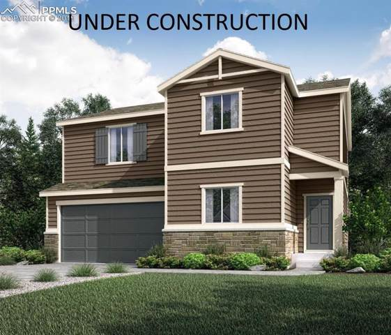 7245 Boreal Drive, Colorado Springs, CO 80915 (#5350143) :: Fisk Team, RE/MAX Properties, Inc.