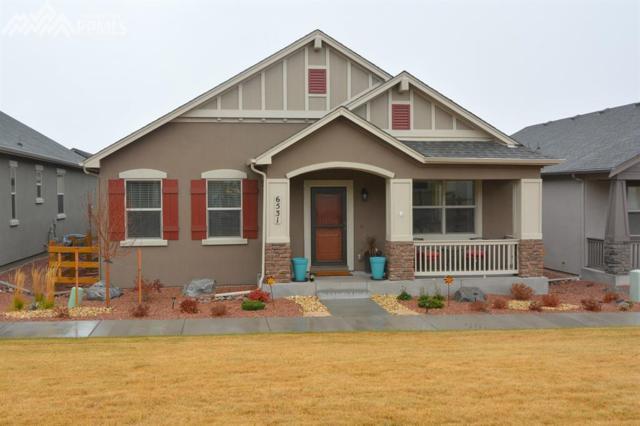 6531 Mission Bend Way, Colorado Springs, CO 80923 (#5351687) :: The Peak Properties Group