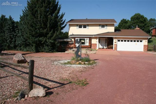 5230 Cambria Drive, Colorado Springs, CO 80918 (#5351737) :: 8z Real Estate