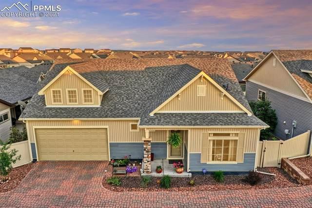 6730 Windbrook Court, Colorado Springs, CO 80927 (#5354125) :: Fisk Team, RE/MAX Properties, Inc.