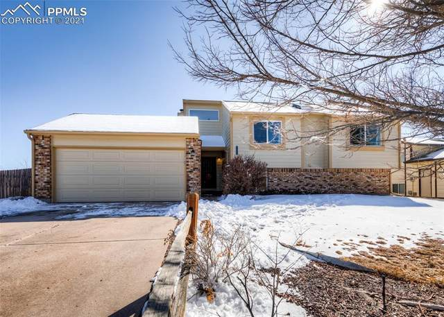 3545 Fair Dawn Drive, Colorado Springs, CO 80920 (#5355627) :: 8z Real Estate