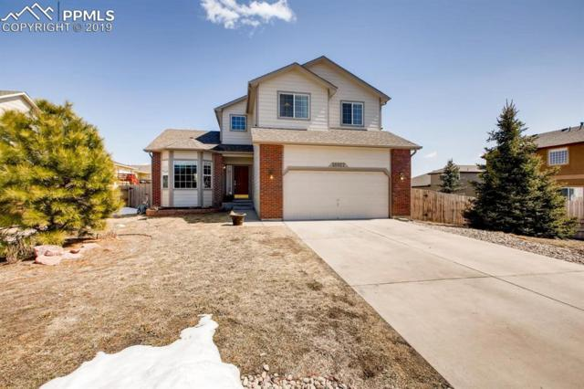 16927 Pawnee Valley Trail, Monument, CO 80132 (#5360795) :: Fisk Team, RE/MAX Properties, Inc.