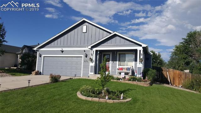 8125 Linderman Road, Peyton, CO 80831 (#5361408) :: The Treasure Davis Team