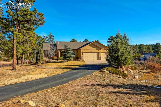 550 Hidden Marsh Road, Monument, CO 80132 (#5363559) :: 8z Real Estate
