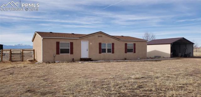 25270 Impala Circle, Calhan, CO 80808 (#5365294) :: 8z Real Estate