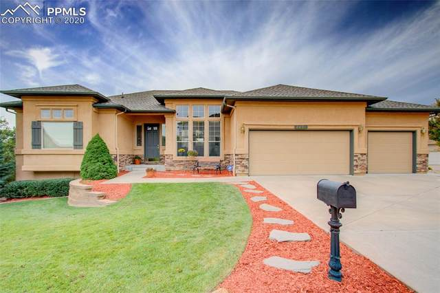 2231 Mankato Court, Colorado Springs, CO 80918 (#5366745) :: Finch & Gable Real Estate Co.
