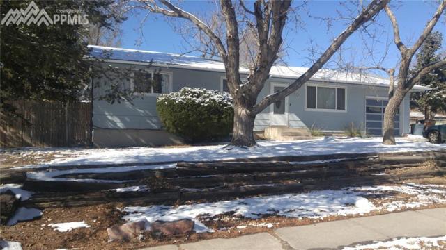 1350 Peterson Road, Colorado Springs, CO 80915 (#5367725) :: Jason Daniels & Associates at RE/MAX Millennium