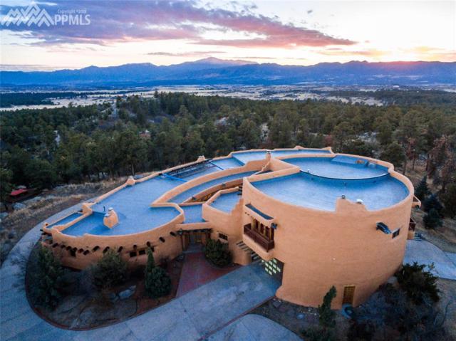 3885 Wapiti Way, Colorado Springs, CO 80908 (#5368274) :: The Treasure Davis Team