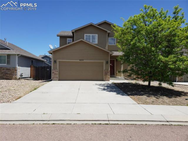 6225 Hungry Horse Lane, Colorado Springs, CO 80925 (#5368815) :: The Daniels Team