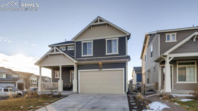 8269 Cypress Wood Drive, Colorado Springs, CO 80927 (#5372225) :: CC Signature Group