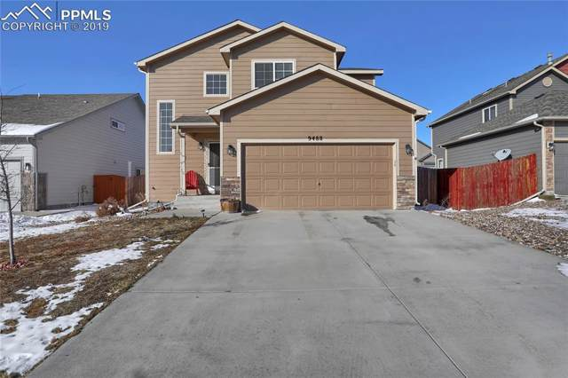 9488 Portmarnock Court, Peyton, CO 80831 (#5372798) :: The Kibler Group