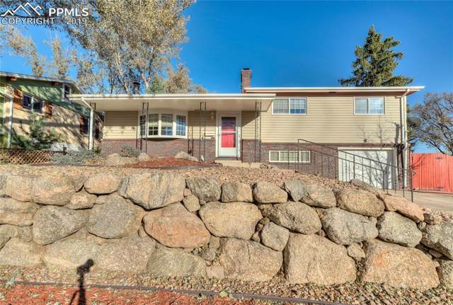 2001 Snyder Avenue, Colorado Springs, CO 80909 (#5373098) :: The Kibler Group