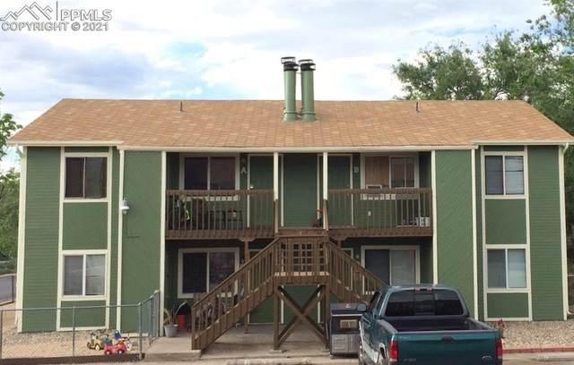 1136 Mazatlan Circle, Colorado Springs, CO 80910 (#5375689) :: The Artisan Group at Keller Williams Premier Realty
