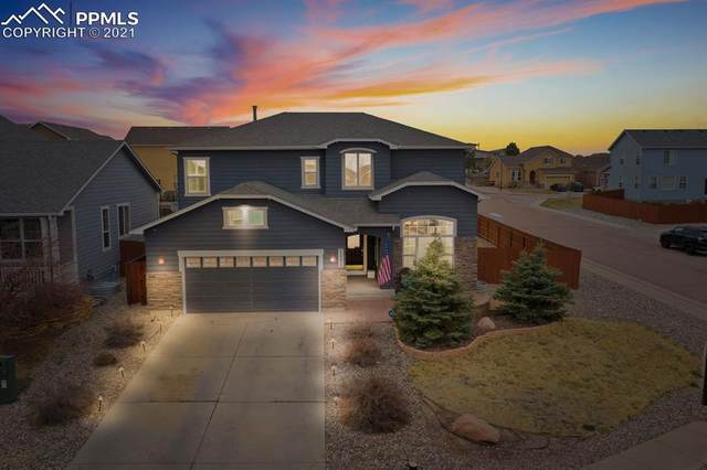 12278 Isle Royale Drive, Peyton, CO 80831 (#5375866) :: Fisk Team, RE/MAX Properties, Inc.