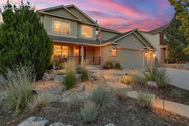 2850 Helmsdale Drive, Colorado Springs, CO 80920 (#5378280) :: Venterra Real Estate LLC