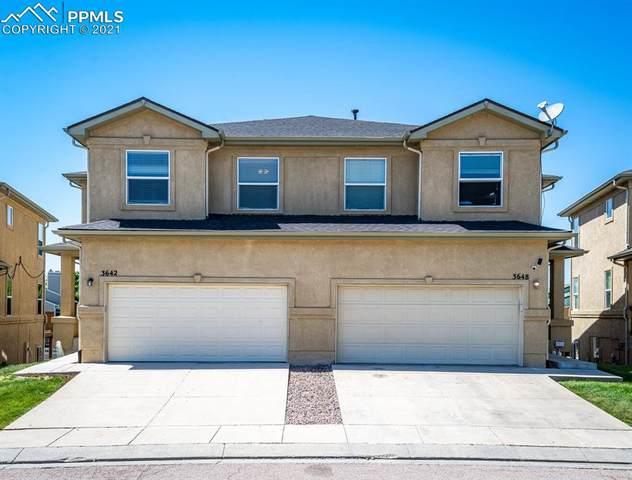 3642 Venice Grove, Colorado Springs, CO 80910 (#5378903) :: The Treasure Davis Team   eXp Realty