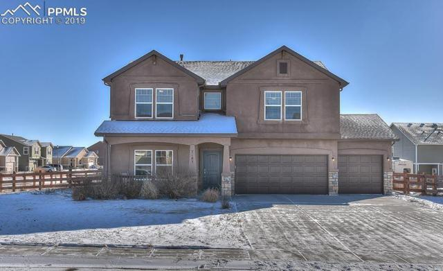 7183 Honeycomb Drive, Peyton, CO 80831 (#5380019) :: The Daniels Team