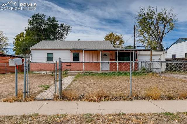 2133 S Corona Avenue, Colorado Springs, CO 80905 (#5380450) :: 8z Real Estate