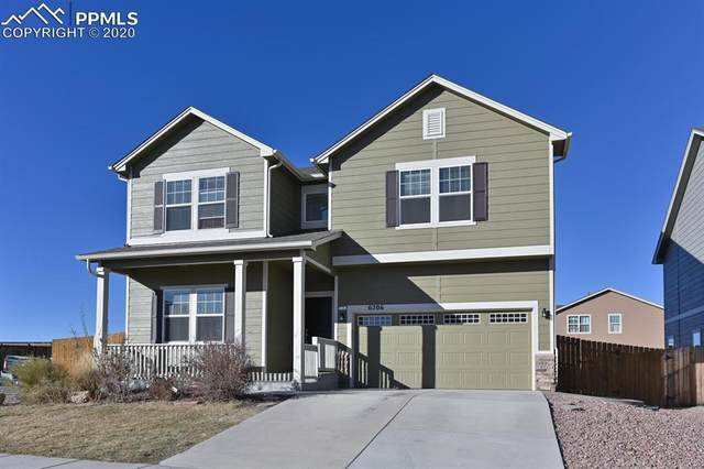 6206 Finglas Drive, Colorado Springs, CO 80923 (#5380693) :: Finch & Gable Real Estate Co.