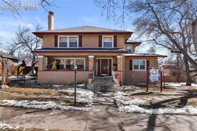 311 N Logan Avenue, Colorado Springs, CO 80909 (#5381066) :: CC Signature Group