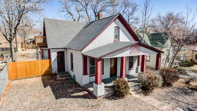 1026 W Colorado Avenue, Colorado Springs, CO 80904 (#5381540) :: Venterra Real Estate LLC