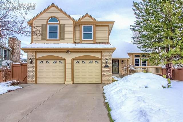 16575 E Prentice Avenue, Centennial, CO 80015 (#5382383) :: The Treasure Davis Team