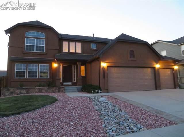 6320 Sundance Kid Drive, Colorado Springs, CO 80923 (#5382611) :: The Daniels Team