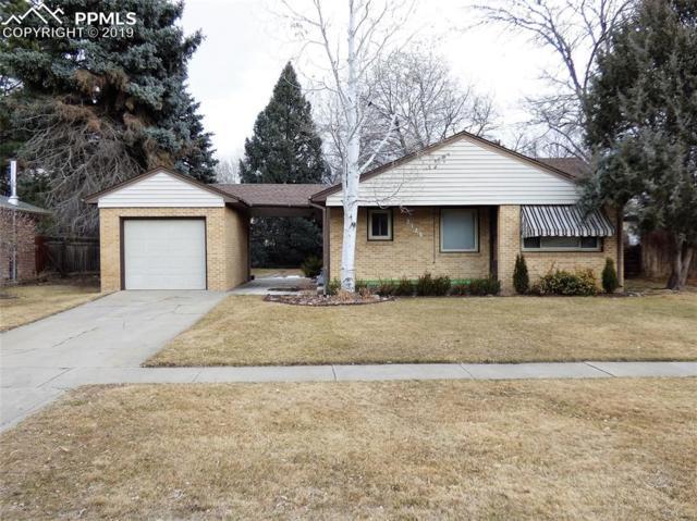 2125 N El Paso Street, Colorado Springs, CO 80907 (#5384967) :: The Peak Properties Group