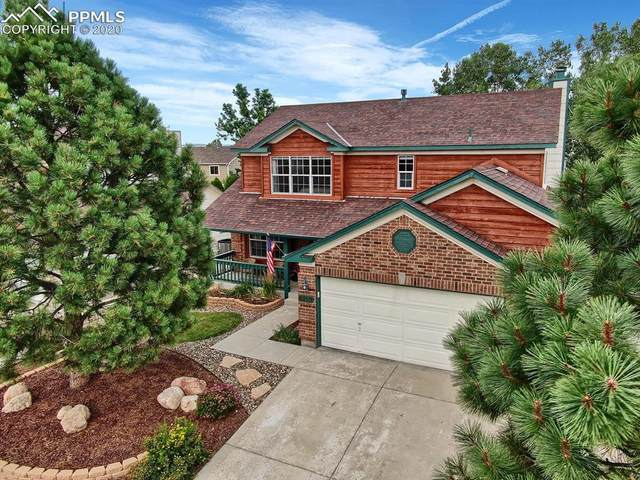 6123 Maroon Mesa Drive, Colorado Springs, CO 80918 (#5387505) :: Finch & Gable Real Estate Co.