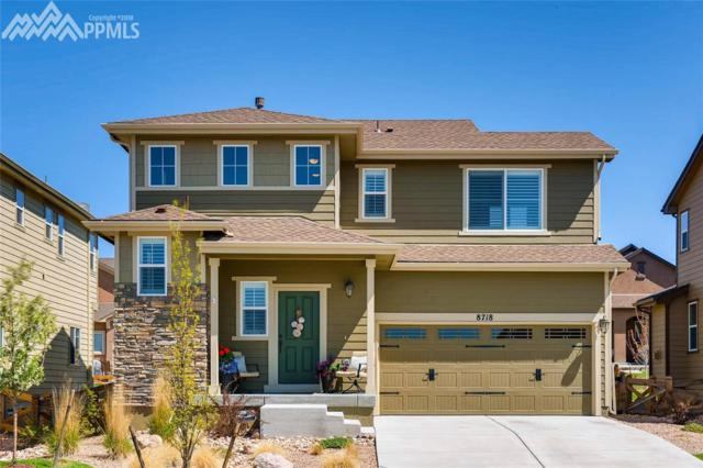 8718 Windy Plains Court, Colorado Springs, CO 80927 (#5388073) :: The Peak Properties Group