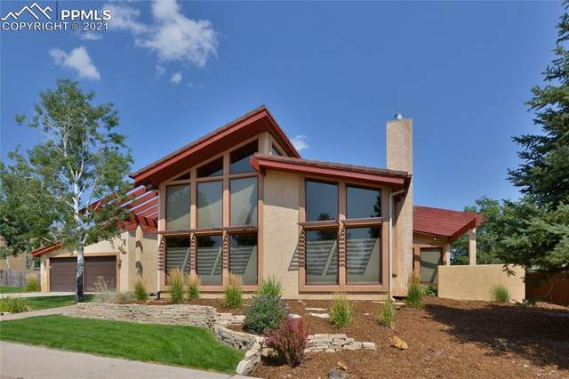 1370 Winding Ridge Terrace, Colorado Springs, CO 80919 (#5388553) :: Tommy Daly Home Team