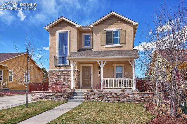 12342 Point Reyes Drive, Peyton, CO 80831 (#5388632) :: The Daniels Team