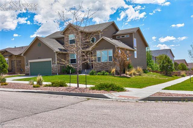 6111 Leon Young Drive, Colorado Springs, CO 80924 (#5389618) :: The Treasure Davis Team