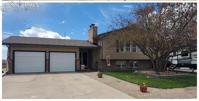 7491 Fortman Avenue, Fountain, CO 80817 (#5390870) :: Symbio Denver