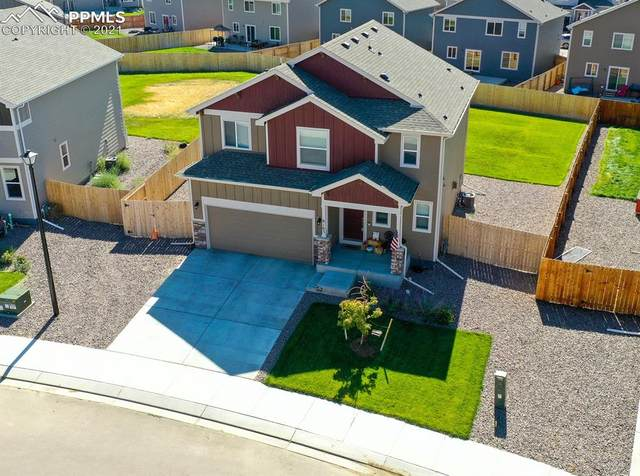 6163 Nash Drive, Colorado Springs, CO 80925 (#5390991) :: Tommy Daly Home Team