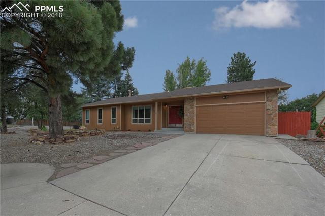 440 Grey Eagle Drive, Colorado Springs, CO 80919 (#5391594) :: The Daniels Team