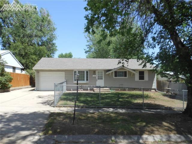123 N Brentwood Drive, Colorado Springs, CO 80909 (#5393148) :: 8z Real Estate