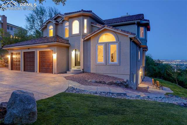 255 Thames Drive, Colorado Springs, CO 80906 (#5394172) :: The Daniels Team
