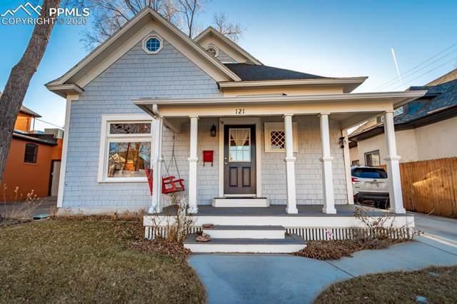 121 E Pitkin Avenue, Pueblo, CO 81004 (#5395283) :: Colorado Home Finder Realty