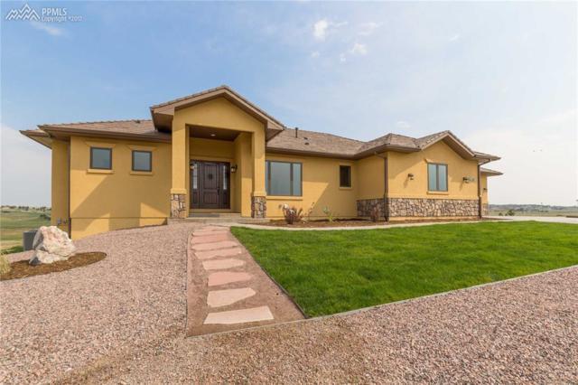 17115 Papago Way, Colorado Springs, CO 80908 (#5397953) :: 8z Real Estate