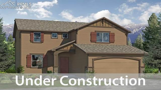 8249 Ryegate Way, Colorado Springs, CO 80908 (#5398281) :: The Kibler Group