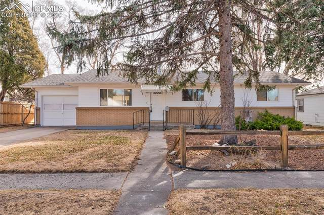 2217 Templeton Gap Road, Colorado Springs, CO 80907 (#5399694) :: Action Team Realty