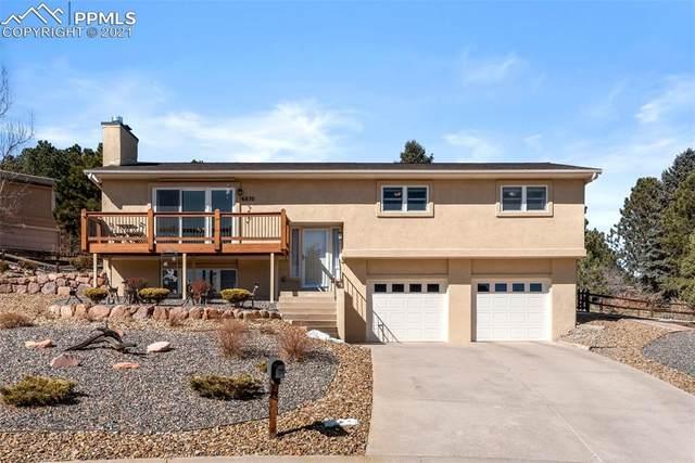 6870 Dauntless Court, Colorado Springs, CO 80919 (#5400621) :: Colorado Home Finder Realty