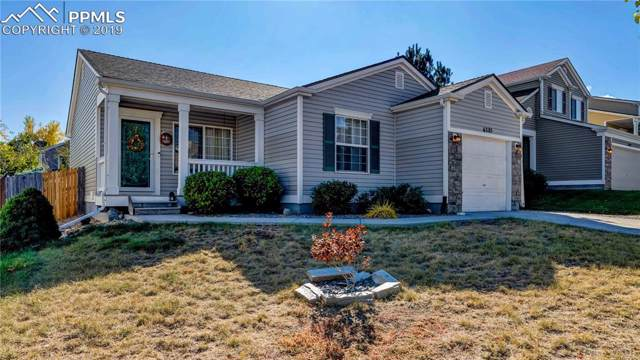 6385 Summer Grace Street, Colorado Springs, CO 80923 (#5400921) :: Tommy Daly Home Team
