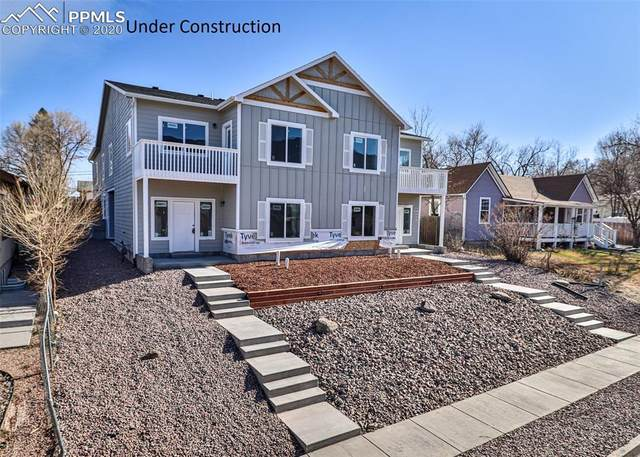 1125 Market Street, Colorado Springs, CO 80904 (#5404233) :: Venterra Real Estate LLC